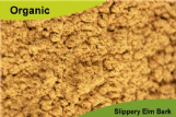 Organic Slippery Elm Bark Powder 500gm